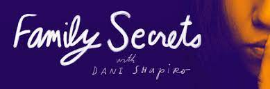 Endpapers Featured on Dani Shapiro's Family Secrets Podcast