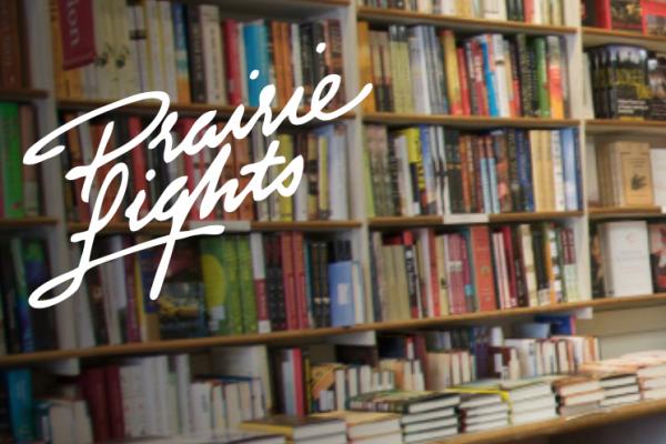 Creatives in the Crosshairs: Iowa City's Prairie Lights to Host Three Family Historians